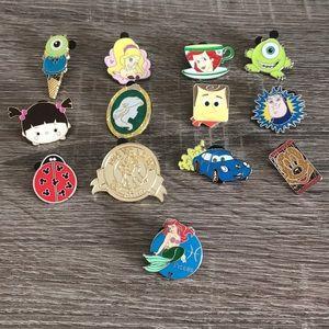 $5 each Disney Pins